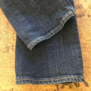 J. Crew Jeans - J. Crew Matchstick jeans
